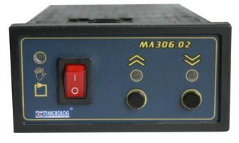 Блок ручного управления МЛ 306.02