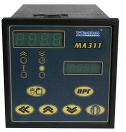 МЛ 311 - Микропроцессорный измеритель/регулятор