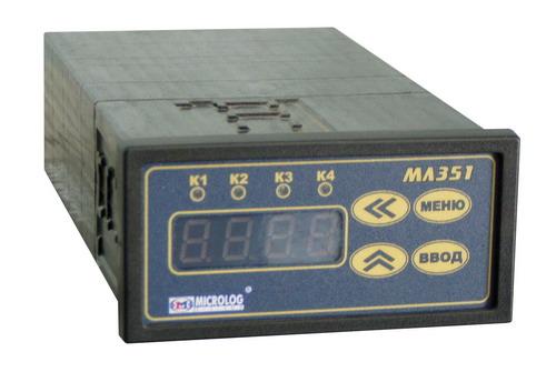 МЛ 351 - Таймерное устройство