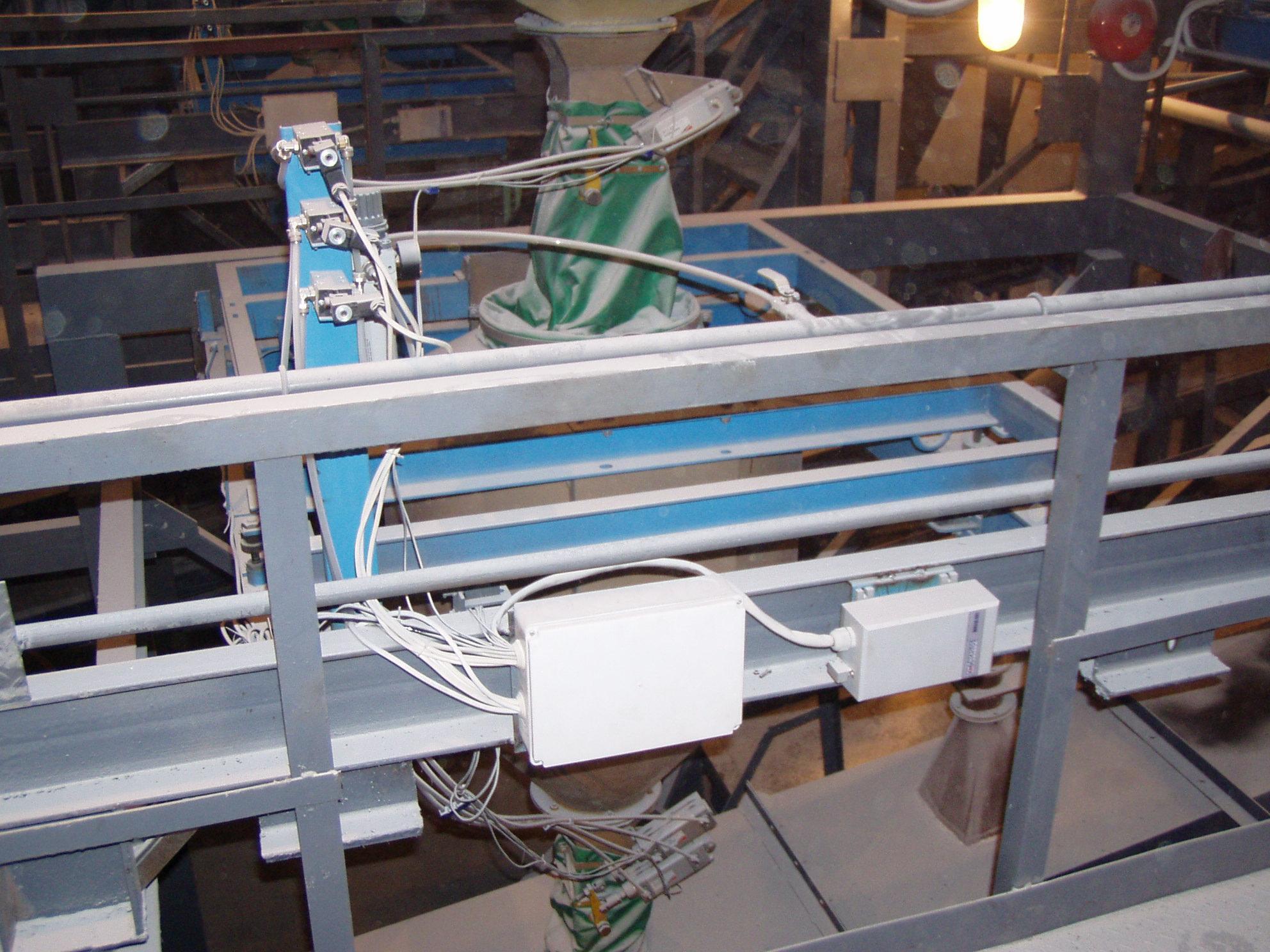 контроллеры дозаторов МЛ 316