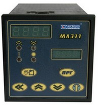 МЛ 310 / 311 / 312 / 313 / 314 Микропроцессорные регуляторы/измерители