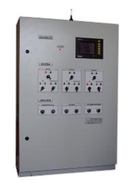 МЛ 360 Система управления и диспетчерского контроля для мини - котельных