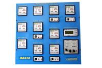 МЛ 510 Комплекс технических средств контроля и управления для ванной печи