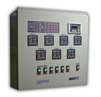 МЛ 511/ 512/ 513 Системы автоматизированного контроля и регулирования для печей отжига