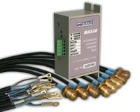 МЛ 520 / 521 Устройство контроля нагрева букс