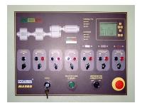 МЛ 560 Система автоматического управления, контроля и регулирования для турбокомпрессоров большой мощности