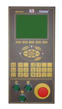 МЛ 562 Устройство управления литьевыми машинами и экструдерами