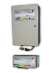 МЛ 680 / 681 Устройство управления розжигом и контроля пламени для газовых горелок