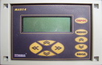 МЛ 914 / 921 Интеллектуальные дисплейные модули (операторские панели)
