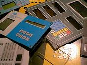 МЛ 900  Полноцветные пленочные покрытия, пленочные и мембранные клавиатуры, приборные панели