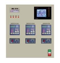 МЛ 514 Система контроля и управления для печей отжига металлоконструкций