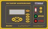 МЛ 382 Регуляторы напряжения для электрофильтров газоочистки