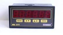 МЛ 371 Контроллер для весодозирующих систем