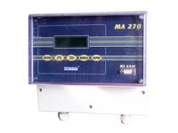 МЛ 270 Регистратор технологических параметров