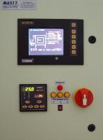 МЛ 517 Система автоматического регулирования для печей электрического нагрева и отжига изделий