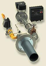 газовое промышленного оборудования компании Kromschröder